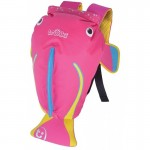 Trunki Paddlepak - PaddlePak Tropical Pink