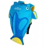 Trunki Paddlepak - Tang - Small (2-6 yrs)