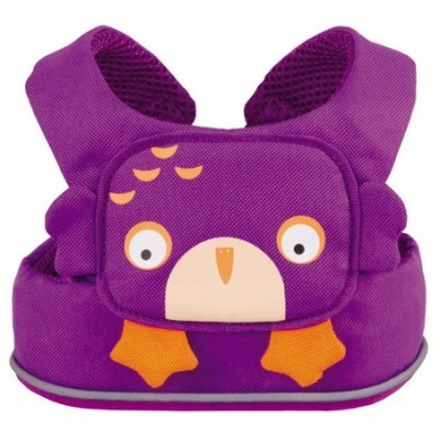 Trunki ToddlePak - Ollie - Purple