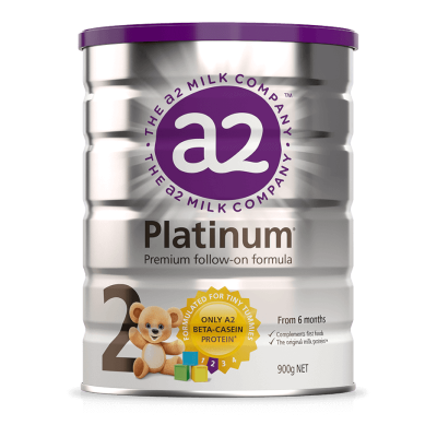 A2 Platinum Premium Follow-On 2 (From 6 Months) - 900g