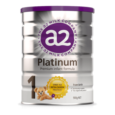 A2 Platinum Premium Infant Formula 1 (From Birth) - 900g