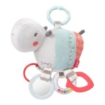 Fehn Activity Hippo With Ring