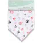 aden + anais Bandana Bib Year of the Dog