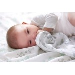 aden + anais Swaddle Plus 4-Pack - Baby Stars
