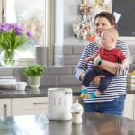 Tommee Tippee All-In-One Advanced Bottle and Pouch Warmer
