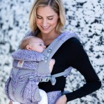 Ergobaby All-In-One OMNI 360 Baby Carrier - Cool Air Mesh - Pink Digi Camo