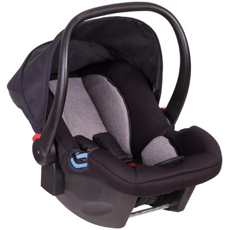 Phil \u0026 Ted alpha baby car seat | Baby