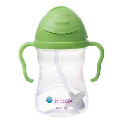 b.box Sippy Cup - Apple (New Version)