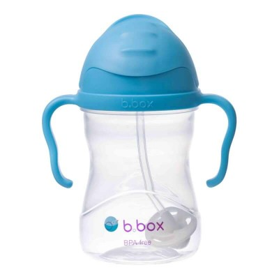b.box Sippy Cup - Blueberry (New Version)