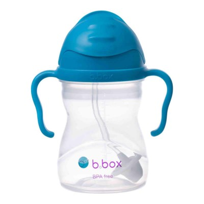 b.box Sippy Cup - Cobalt (New Version)