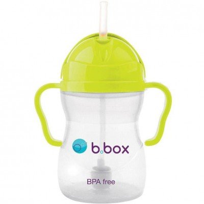 b.box Sippy Cup - Pineapple (Limited Edition)