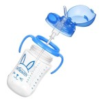 Dr Brown's Baby's First Straw Cup Replacement Kit