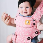 Baby Tula Explore Carrier - Bloom