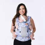 Baby Tula Explore Carrier - Coast Sophia (Mesh)
