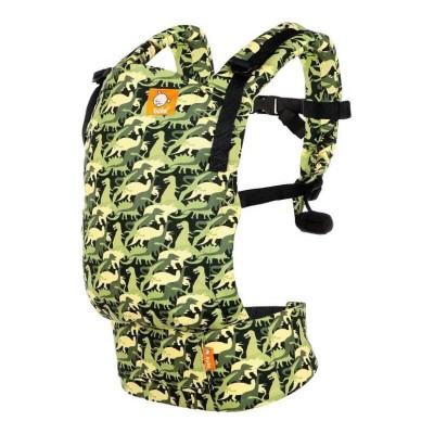 Baby Tula Free to Grow Carrier - Camosaur
