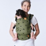 Baby Tula Free to Grow Carrier - Soar