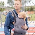 Baby Tula Free to Grow Carrier - Stormy