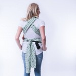 Baby Tula Half Buckle Carrier - Mint Chip