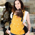 Baby Tula Half Buckle Carrier - Play