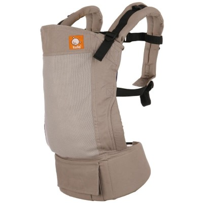 Baby Tula Standard Carrier - Coast Overcast (Mesh)