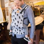 Baby Tula Toddler Carrier - Bolt