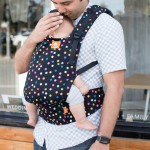 Baby Tula Toddler Carrier - Confetti Dot
