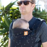 Baby Tula Toddler Carrier - Discover