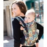 Baby Tula Toddler Carrier - Eye Spy