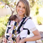 Baby Tula Toddler Carrier - Lovely