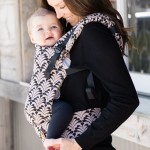 Baby Tula Toddler Carrier - Muse
