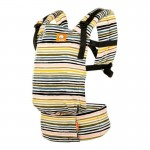 Baby Tula Toddler Carrier - Shoreline