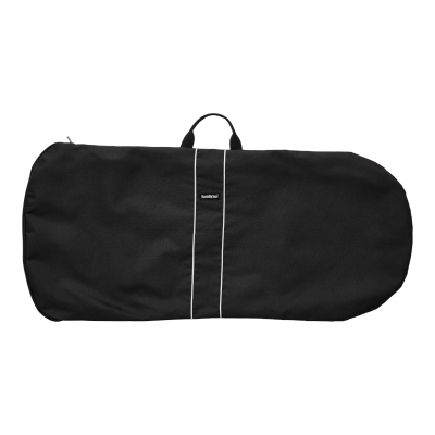 BabyBjorn Transport Bag for Bouncer - Black