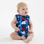 Splash About BabyWrap - Under the Sea