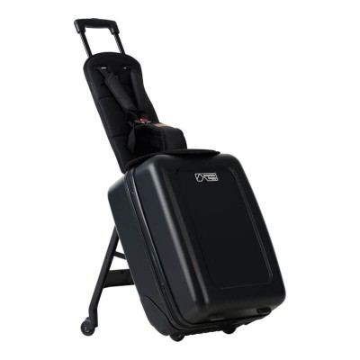 Mountain Buggy Bagrider - Black