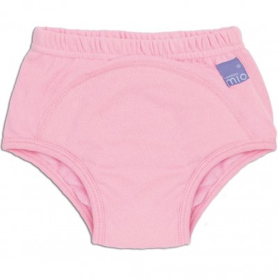 Bambino Mio Training Pants - Light Pink