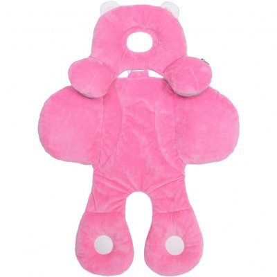 BenBat Total Body Support - 0-12 months - Pink