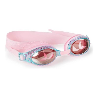 Bling2O Swim Goggles - Mermaid - Jewel Pink