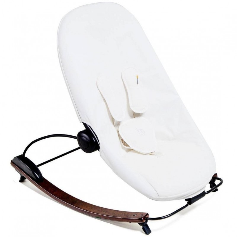 Bloom Coco Go Baby 3-in-1 Lounger - Cappuccino Frame with Coconut ...