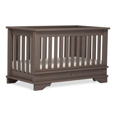 Boori Eton Convertible Plus™ Cot Bed - Mocha