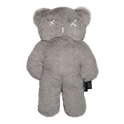 Britt Bear Australia Britt Bear Cuddles Large Teddy - Grey 32cm