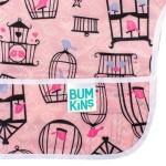 Bumkins Long Sleeved Art Smock - Tweet
