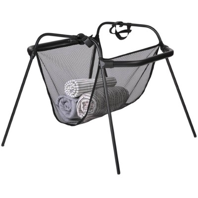 Mountain Buggy Carrycot Stand - Black