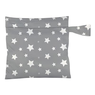 Charlie Banana Tote Bag - Twinkle Little Star White