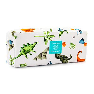 Charlie Banana Multi Purpose Wet Pouch - Dinosaurs