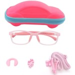 ProEyes Childrens Blue Light Blocking Glasses - 9003 Pink (4-8yrs)