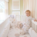 Atelier Choux Classic Playsuit - Balloons