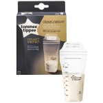 Tommee Tippee Closer to Nature 350ml Milk Storage Bags (36 pcs)