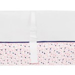 Babyletto Contour Changing Pad Cover - In Bloom