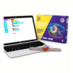 Tech Will Save Us Creative Coder Kit (8 years+)