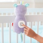 Skip Hop Cry-Activated Soother - Unicorn